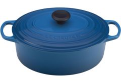 Le Creuset 5qt Signature Oval French Oven Marseille