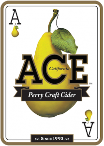 Ace Pear Cider - 6 Pack of 12 oz Cans