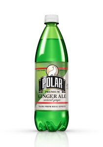 Polar Ginger Ale 1 L.