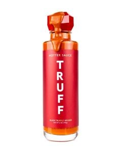 Truff Hotter Sauce - 6 oz Bottle