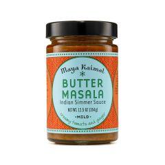 Maya Kaimal Butter Marsala Sauce