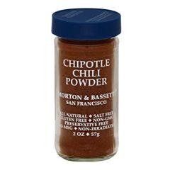 Morton & Bassett Chipotle Chile Powder