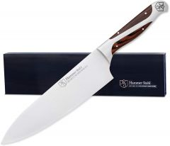 "Hammer Stahl 8"" Chef Knife"