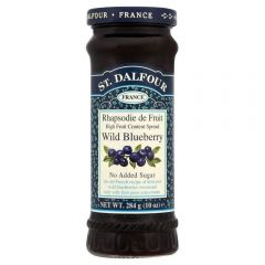 St. Dalfour Blueberry Jam