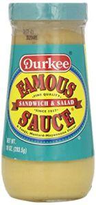 Durkee Famous Sauce