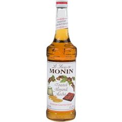 Monin Toasted Almond Syrup 25.4 oz