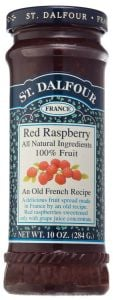 St. Dalfour Red Raspberry Jam