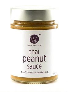 Watcharee's Thai Peanut Sauce