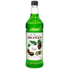 Monin Kiwi Syrup 25.4 oz