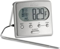 All-Clad Stainless Steel Probe Thermometer