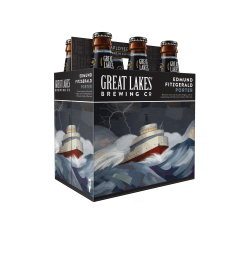 Great Lakes Edmund Fitzgerald / 6-pack bottles