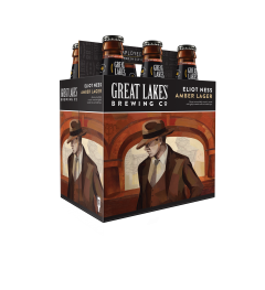 Great Lakes Eliot Ness / 6-pack bottles