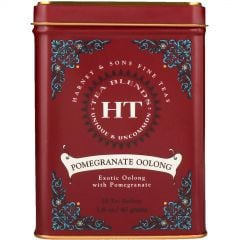 Harney & Sons Pomegranate Oolong Tea