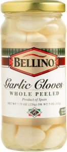 Bellino Whole Garlic Cloves