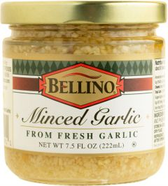 Bellino Minced Garlic