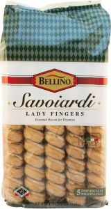 Bellino Savoiardi Lady Fingers