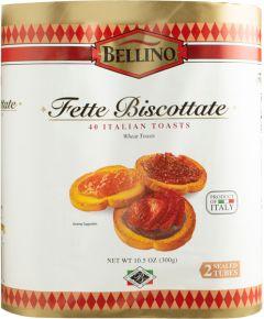 Bellino Italian Toast Fette Biscottate
