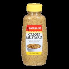 Zatarain's Creole Mustard 5.25 OZ