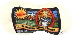 Sun-Ni Armenian String Cheese