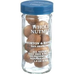 Morton & Bassett Whole Nutmeg