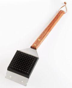 Charcoal Companion Big Head Grill Brush