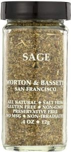 Morton & Bassett Sage