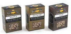 Charcoal Companion Maple Wood Pellets