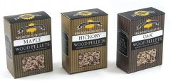 Charcoal Companion Hickory Wood Pellets