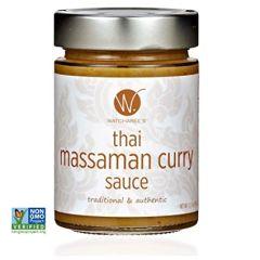 Watcharee's Thai Massaman Curry Sauce