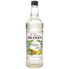 Monin Mojito Mix Syrup 25.4 oz