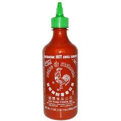 Huy Fong Sriracha Chili Sauce 17 Oz.
