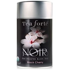 Tea Forte Noir Black Cherry Tea