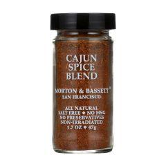 Morton & Bassett Cajun Spice