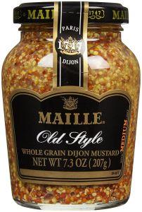 Maille Old Style Dijon Mustard 7.3 OZ
