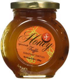 Sabatino Tartufi Honey Infused with Truffles - 8.8 oz Jar