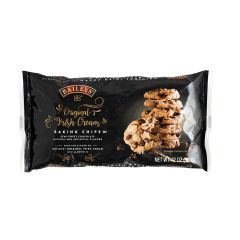 Baileys Original Irish Cream Baking Chips - 12 oz. Bag