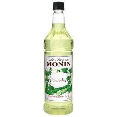 Monin Cucumber Syrup 25.4 oz