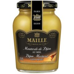 Maille Honey Dijon Mustard 7.5 OZ