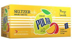 Polar Mango Lime Seltzer'ade 8 Pk