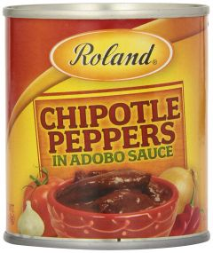 Roland Chipotle Peppers in Adobo