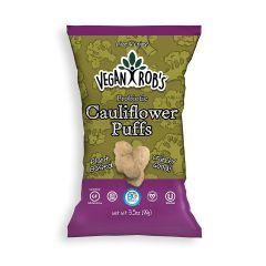 Vegan Rob's Cauliflower Puffs - 3.5 oz Bag
