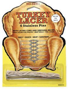 Heuck Turkey Lacers