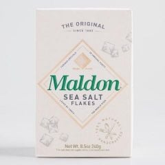 Maldon Sea Salt Flakes - 8.5 oz Box