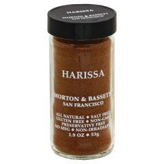 Morton & Bassett Harissa