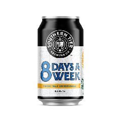 Southern Tier 8 Days a Week / 8-pack cans