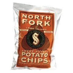 North Fork Sweet Potato Chips - 6 oz Bag