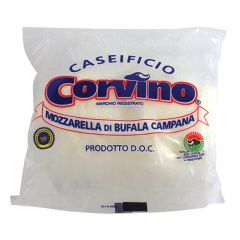Corvino Buffalo Milk Mozzarella