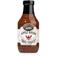 Brownwood Farms Apple Bacon Barbecue Sauce