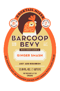 Barcoop Bevy Ginger Smash Mix