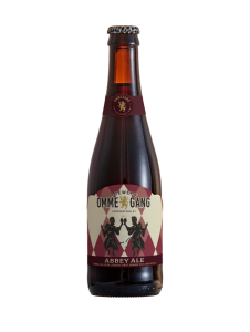 Ommegang Abbey Ale / 4-Pack bottles